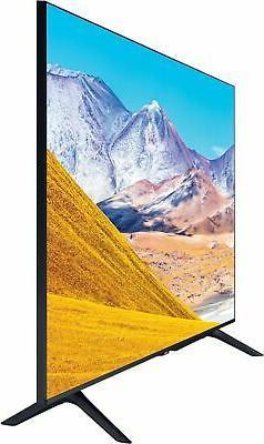 """Samsung 43"""" - 4K Smart LED"""