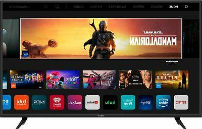 "50"" V-Series LED 4K Smart SmartCast TV"