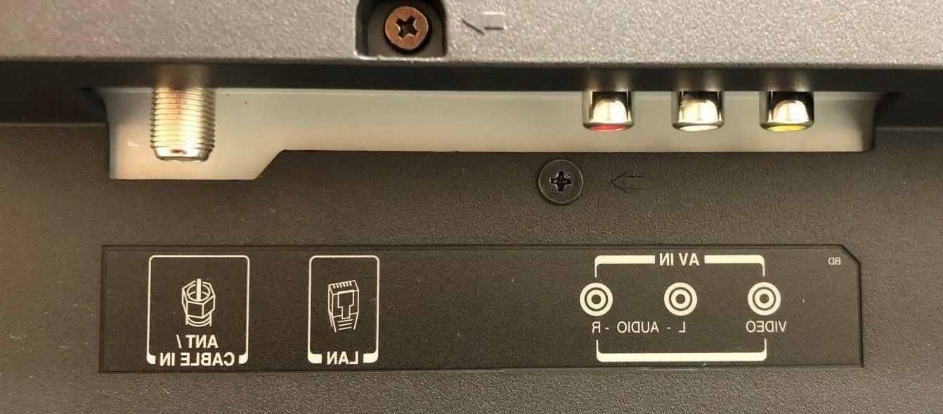 Toshiba 4K Fire HD