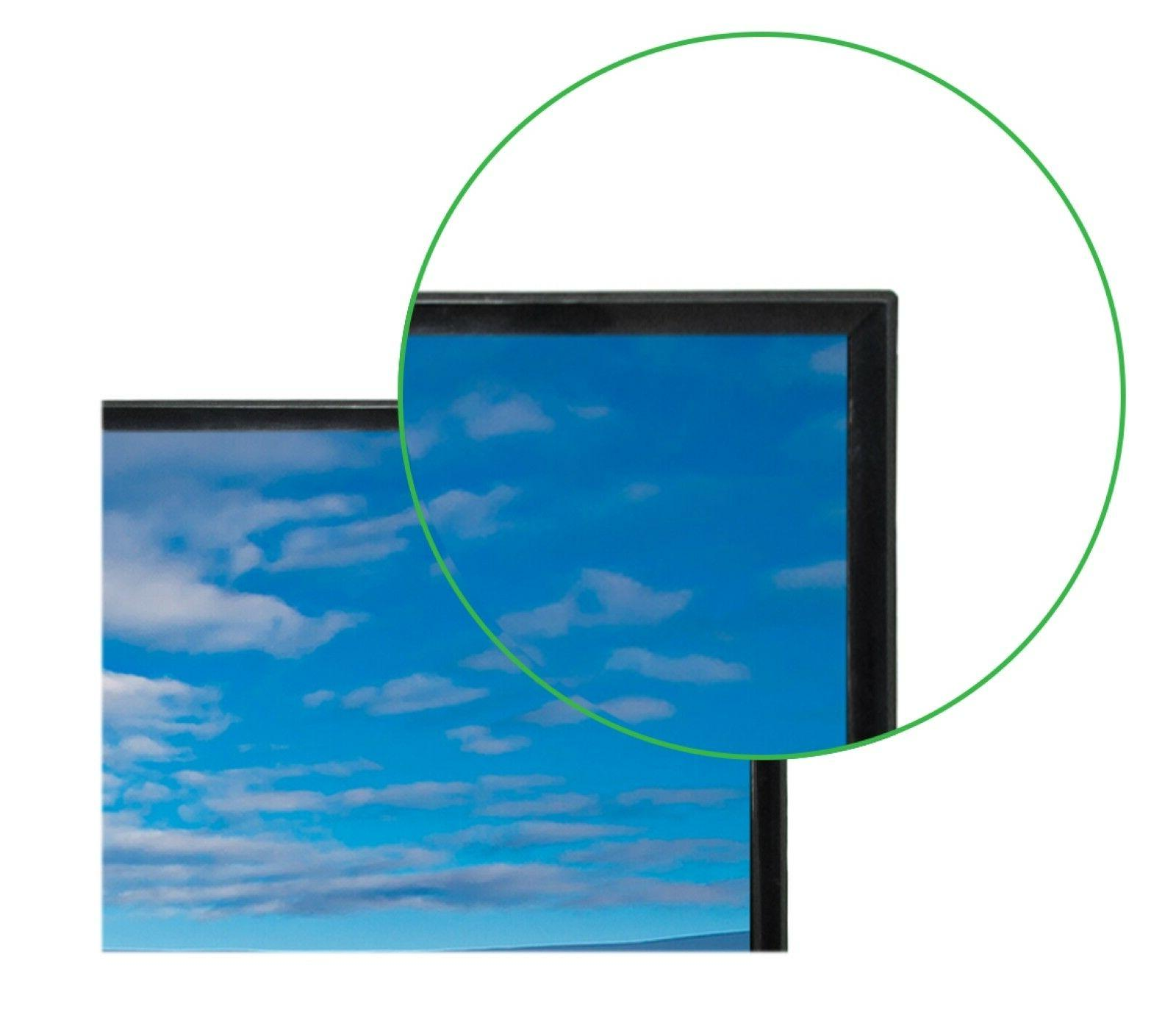 "55"" Ultra LED TV HDTV Flat Screen Sceptre"
