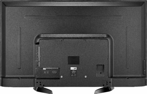 Toshiba – LED - – Smart UHD HDR