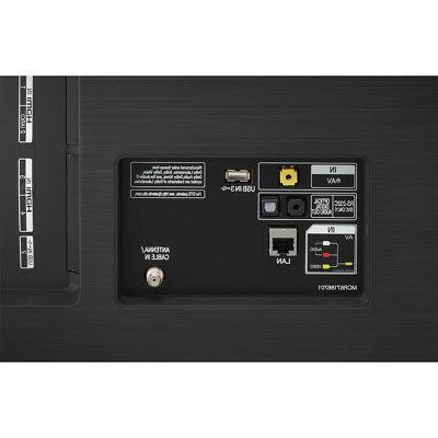 "LG 55SK9000PUA 55""-Class HDR LED Super UHD w/ AI ThinQ"