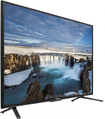 55 HD TV 2160P Home Appliances