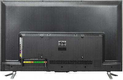 55 Ultra LED TV Sceptre Surround Sound HDMI Home