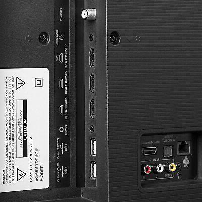 Hisense Quantum Android 4K TV - 4 HDMI -