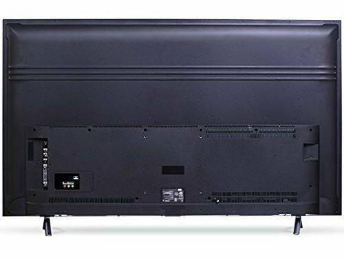 TCL 120 Hz Roku Smart TV,
