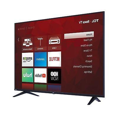 TCL Ultra LED TV