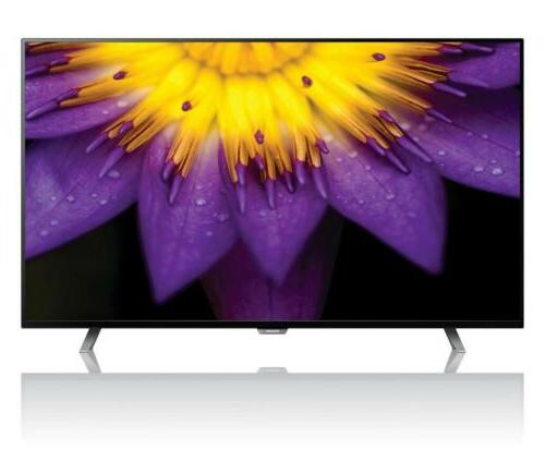"Philips 6000 75"" 2160p 4K Smart UHD LED LCD Internet TV - New"