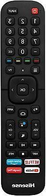 Hisense Quantum 55-Inch 4K UHD ULED Smart TV - 4 -