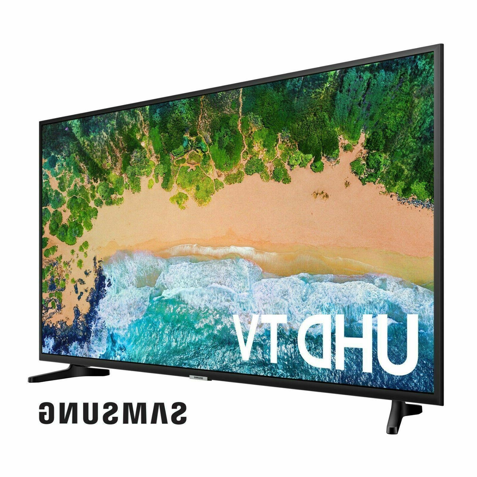 SAMSUNG Class UHD 2160p TV