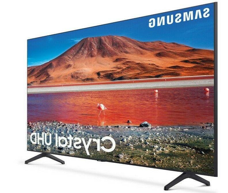 65 inch 4k led smart tv 2020