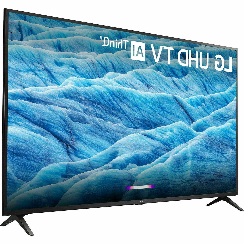 LG Ultra HD LED - 65UM7300PUA