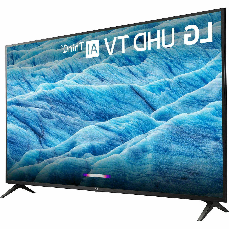 LG Ultra HD Smart LED -