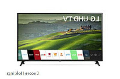 65 inch led 4k ultra hd smart
