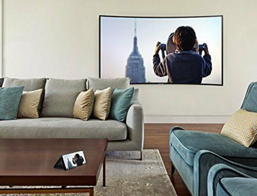 Samsung 4K UHD Smart LED