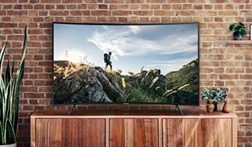 Samsung 65NU7300 4K UHD