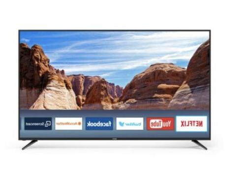 "Seiki 70"" Class 4K Ultra HD  Smart LED TV"