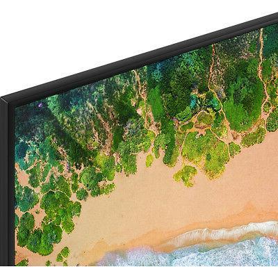 Samsung - - 2160p - 4K Ultra HD TV w/ High