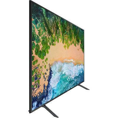 Samsung Class - - - Smart 4K Ultra HD High Range