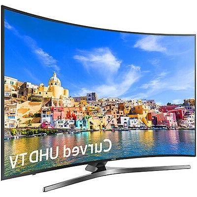 Samsung 2160p LED-LCD TV - 16:9 - ATSC 3840 2160 - Sound Plus 40 RMS - - - 3 USB - Ethernet - Wireless - Certified -