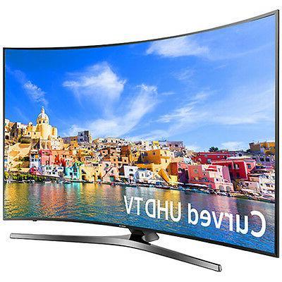 Samsung 7500 2160p - 16:9 - 4K UHDTV - Titan Silver - ATSC 2160 - DTS Premium Sound 5.1, Plus - RMS - Smart TV - 3 x HDMI USB Wireless Certified - I