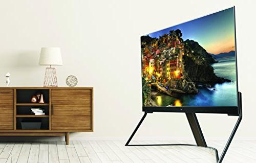 TCL Contemporary Easel Stand