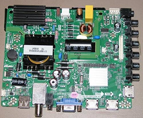 Hisense 32h3e B14090001 TP MS3393 PB851 MAIN BOARD