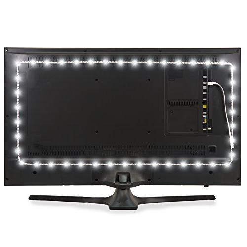 Power Practical Luminoodle LED TV Backlight | USB Bias Light