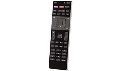 New VIZIO XRT510 Remote with Wi-Fi Universal Backlit Remote