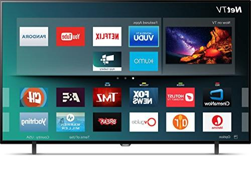 "Philips 65"" UHD Smart LED"