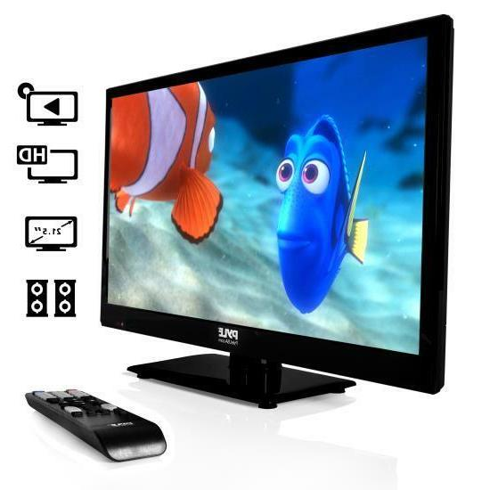 TV HD Screen DVD