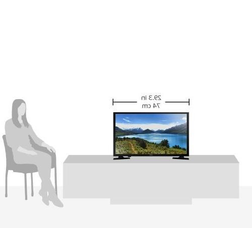 Samsung Electronics UN32J4000C 720p LED