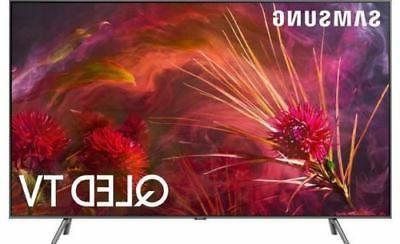 "Samsung QN65Q8FN 65"" Smart QLED 4K Ultra HD TV with HDR"
