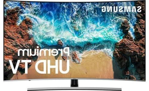 Samsung Smart HD TV with