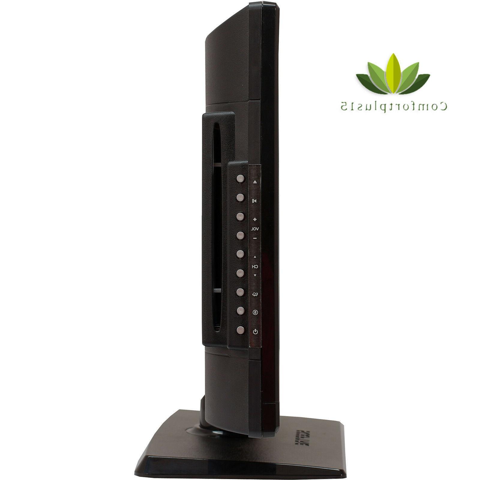 "Sceptre 19"" Class HD, LED - 720p, 60Hz with DVD"