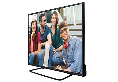 Sceptre E505BV-FMQK 50-Inch LED HDTV