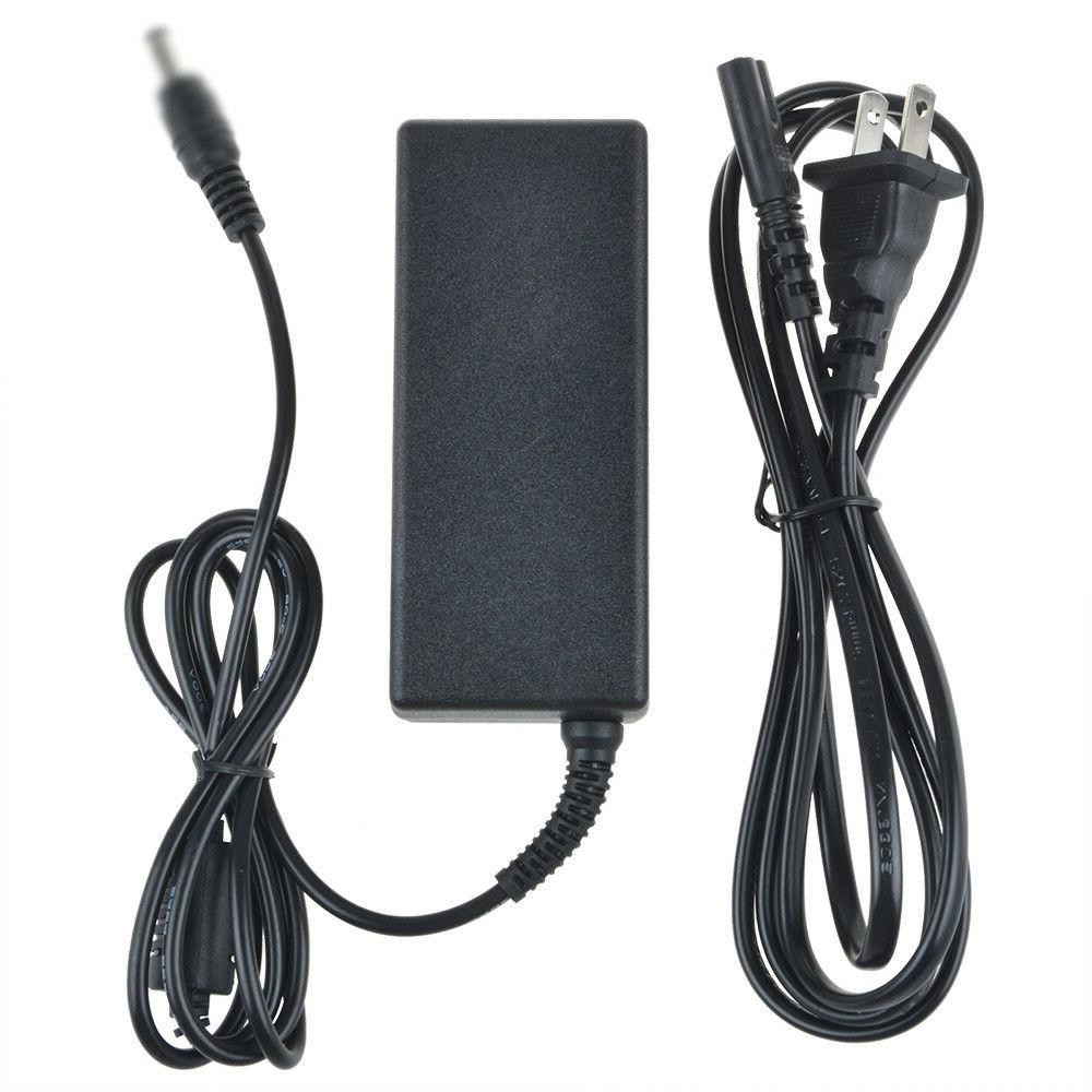 AC Adapter Charger LG 22LS3500 22LS3500-UD 22 LED LCD Power Cable