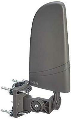 amplified tv antenna