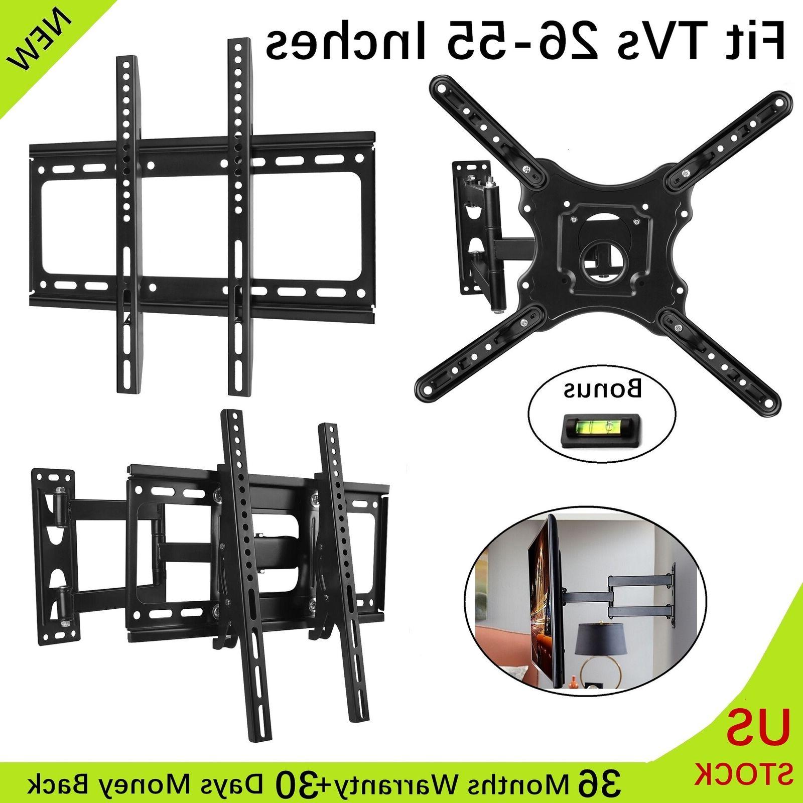 Articulating Wall Mount 32 39 52 55 LED LCD Plasma CC