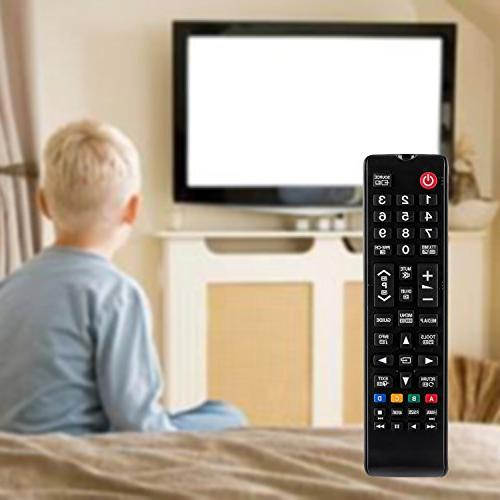 Angrox BN59-01199F for Samsung Universal Smart TV Remote