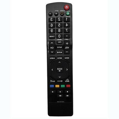Brand New AKB72915206 Remote for LG LCD LED TV Fit for AKB73