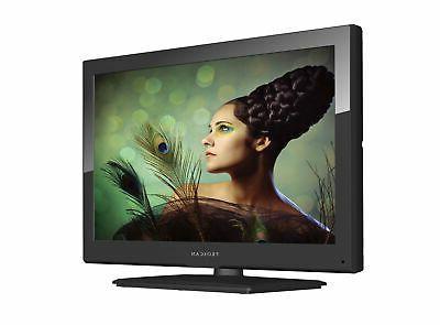 Brand New 32-Inch 60Hz LED TV-DVD