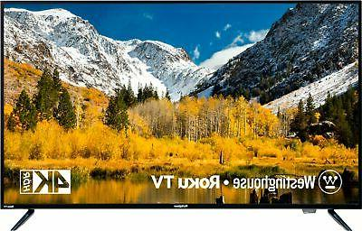 brand new westinghouse wr55ux4019 55 4k uhd