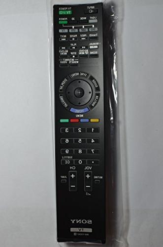 bravia smart tv remote control
