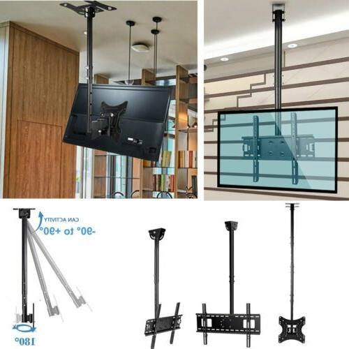 ceiling tv wall mount bracket led lcd