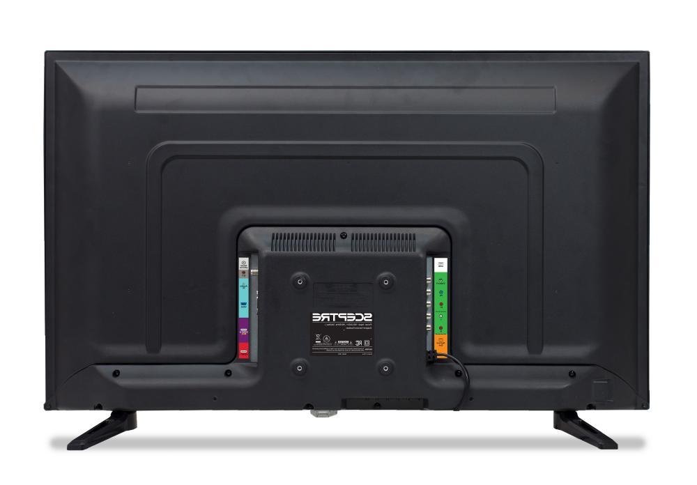 "Sceptre 32"" FHD FULL HDTV 1080P LED TV HDMI Clear *NEW*"
