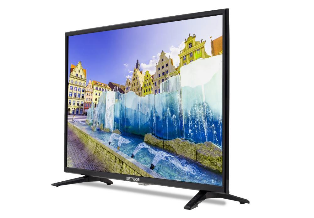 Sceptre Class FULL HDTV LED TV X325BV-FSR HDMI Clear