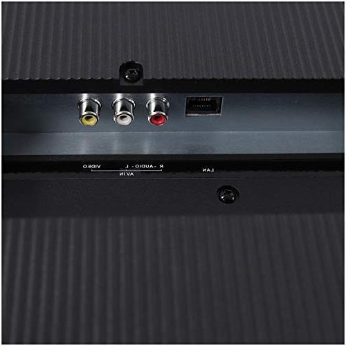 """Hitachi 43"""" Class 4k HDR Roku -"""