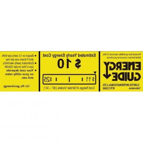 RCA TV 16:9 3 ~Top Seller~