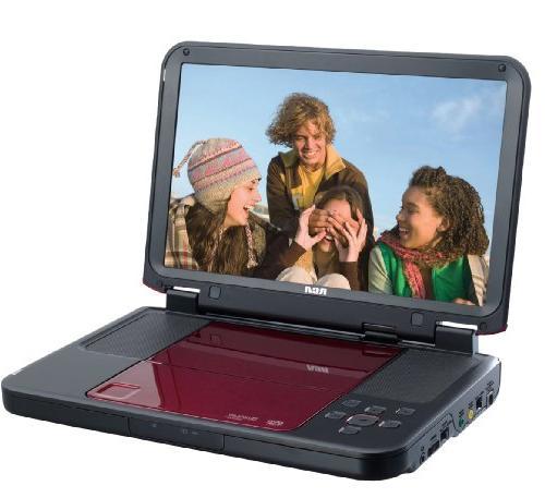 drc6331r portable dvd player